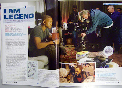 Empire Magazine Article