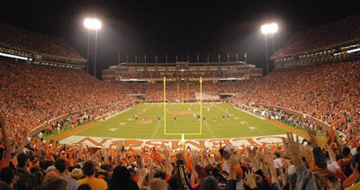Clemson+Memorial+Stadium+from+ ...