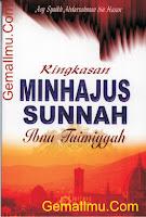 Ringkasan Minhajus Sunnah Ibnu Taimiyyah, Pustaka Ar-Rayyan