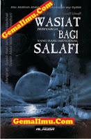 5 Wasiat Berharga Bagi (yang baru mengenal) Salafi, Maktabah Al-Huda
