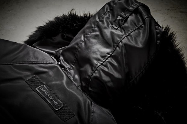 Canada Goose chilliwack parka sale discounts - MORE THAN A BLOG - WE'RE A LIFESTYLE: Drake X Canada Goose ...