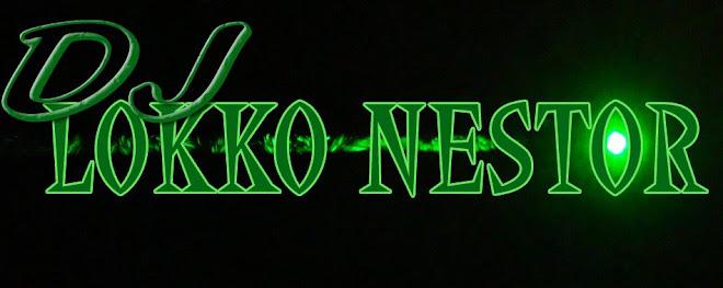 DJ LOKKO NESTOR