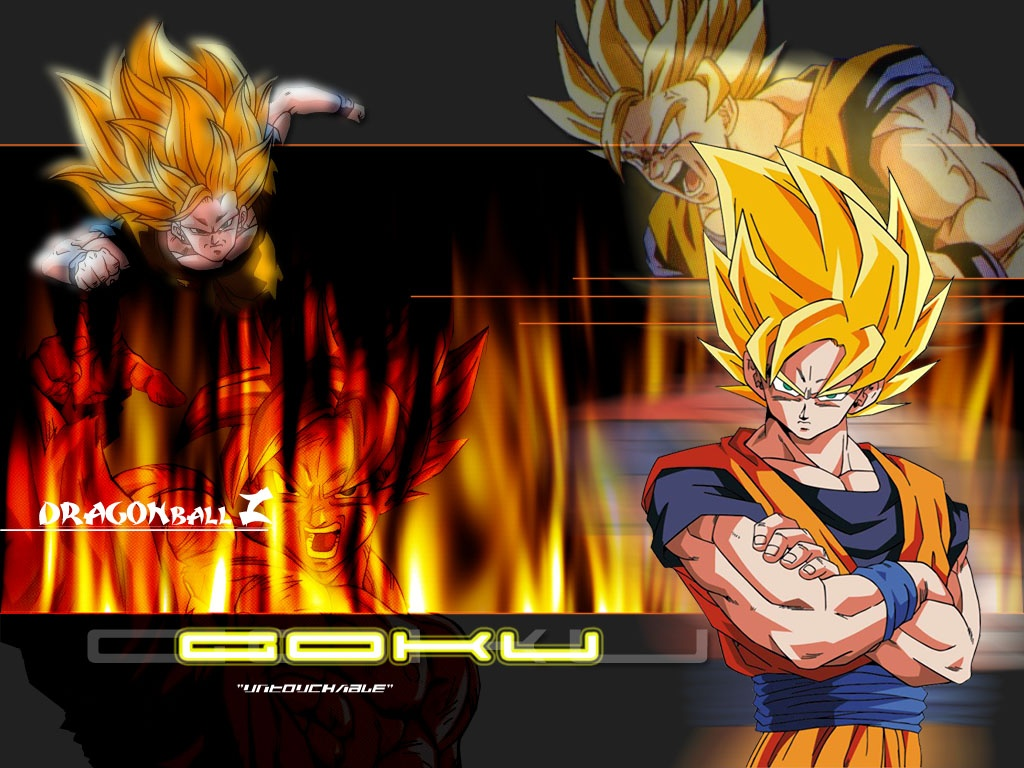 Fondos O Wallpapers De Dragon Ball Z En HD