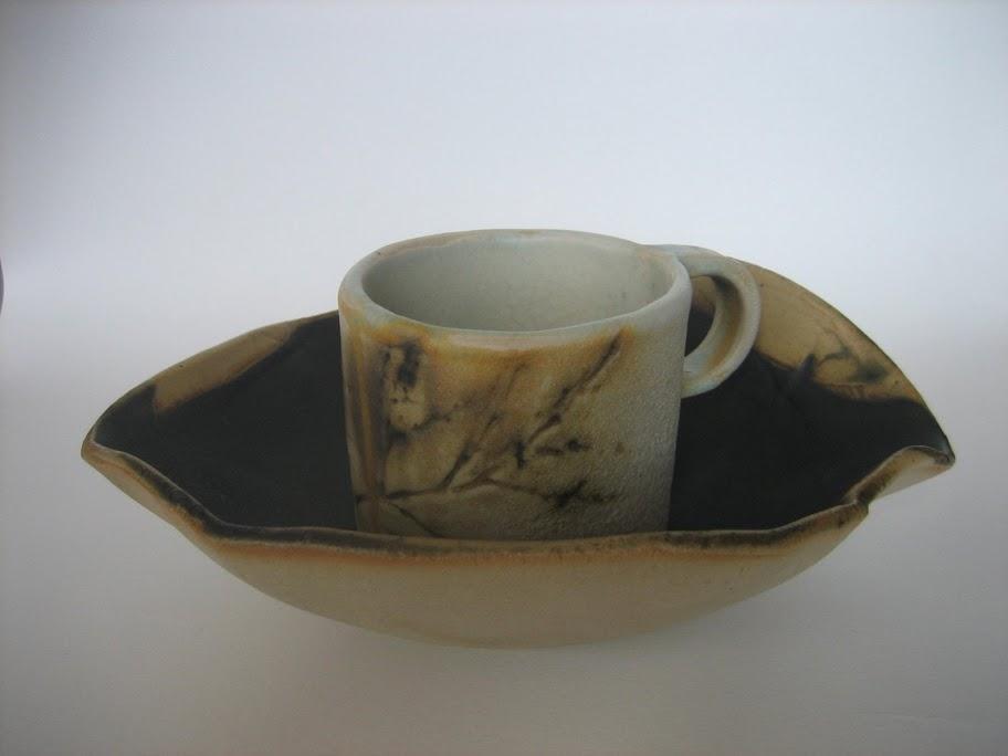 vajilla de ceramica On vajilla de ceramica rustica