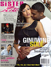 GINUWINE &amp; SOLE DISH ALL IN S2S MAG!