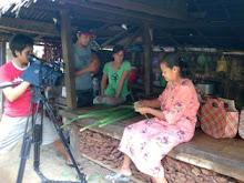 Nuansa Seribu Pulau TV ONE Di Pulau Bawean