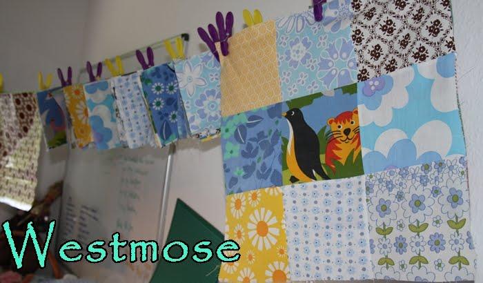 Westmose ida og mor er alene hjemme for Kommode ida 03