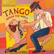 Tango giveaway