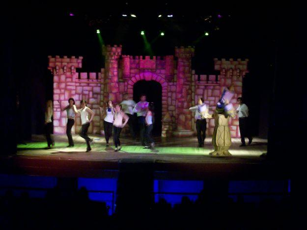 Tercero c obra de teatro - Ballas de obra ...