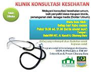 Klinik Konsultasi Kesehatan