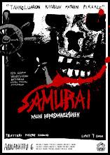 Samurai Rauni Reposaarelainen