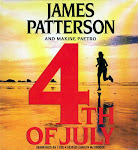 Best James Patterson Audio Books