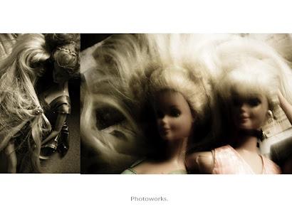 Drop dead dolls