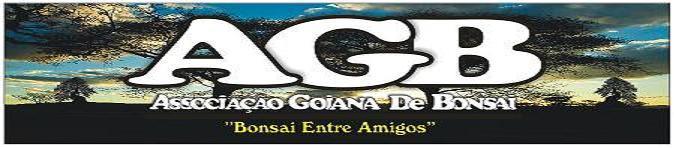 A.G.B Associação Goiana de Bonsai