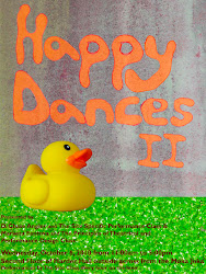 Happy Dances II Poster