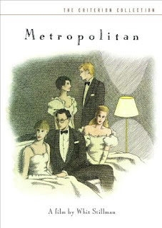 Metropolitcan - A Film by Walt Stillman