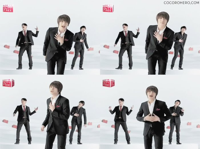 """El trío JaeChunSu en el comercial para """"Lotte Duty Free"""" Lotte+%284%29"""