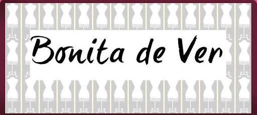 BONITA DE VER