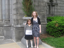 Lindsay & Abbie