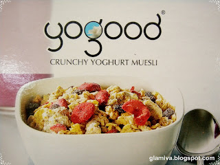 review pristine muesli yogurt yogood