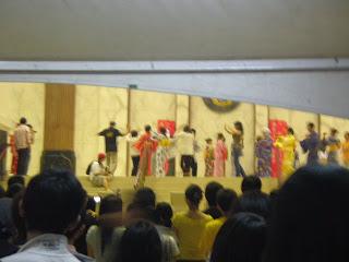 ums japanese week 2009