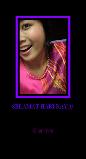 make up hari raya 2009