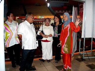 2nd Borneo International Trade Fair 2009