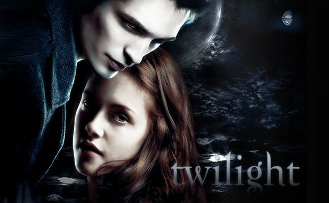 Twilight fanfiction - Voiki