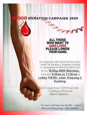 Blood Donation Wallpaper