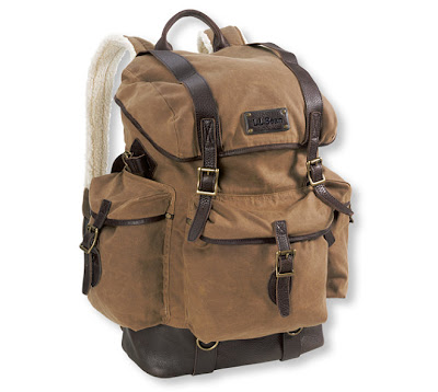 Bug Out Bags - what's yours? Continental+Rucksack+old