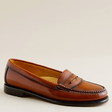 penny loafers with shorts. Penny loafers for women at J.