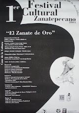 Cartel Festival 2003