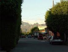 Zanatepec y sus calles