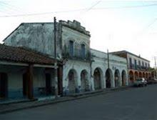 Calle Hidalgo, Centro