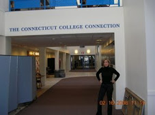 Connecticut College Visit