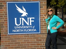 UNIVERSITY OF NORTH FLORIDA IN JACKSONVILLE