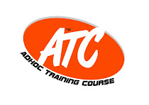 ~ADHOC TRAINING COURSE KUIN~