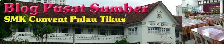 PSS SMK Convent Pulau Tikus