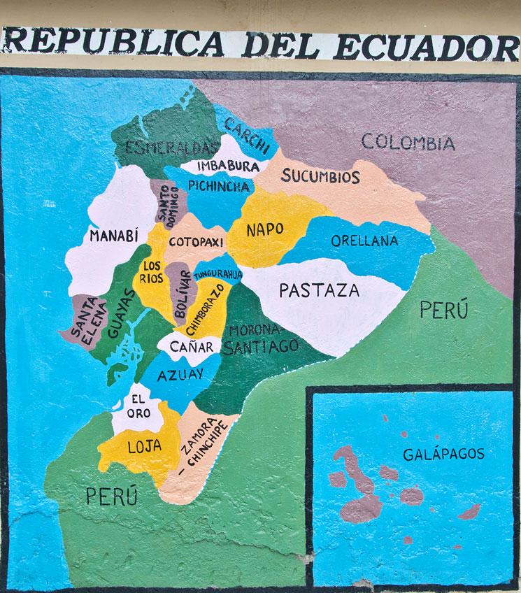 Cuenca  Ecuador s Southern Jewel 25413a0df41
