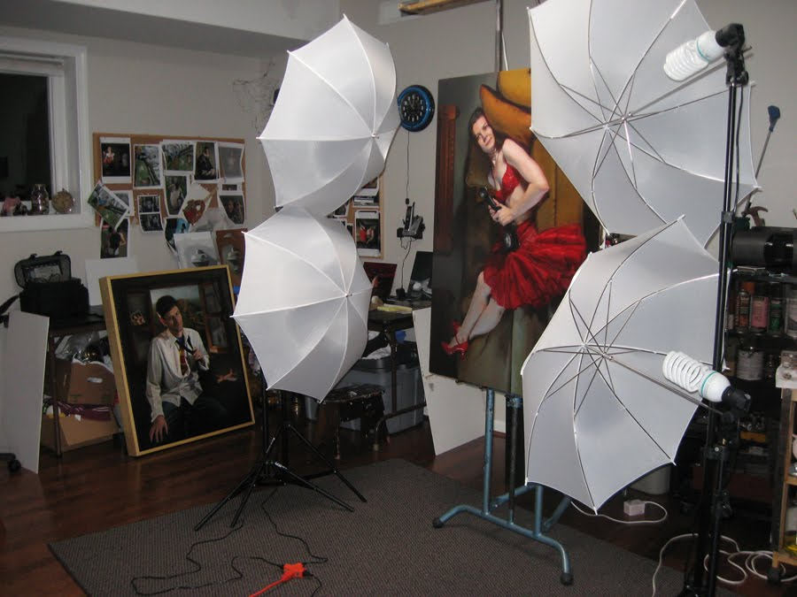 terry strickland art how to photograph oil paintings