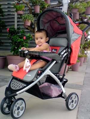 Strollers For Babies. We checked infant strollers of