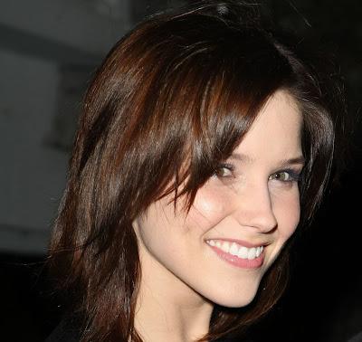 Sophia Bush Leggy Candids