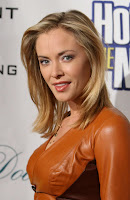 Kristanna Loken in Tight Leather