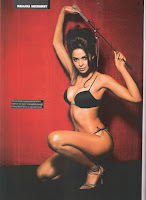 Mallika Sherawat Maxim Photoshoot