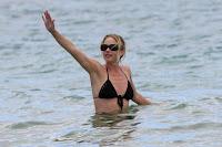 Christina Applegate Bikini Candids
