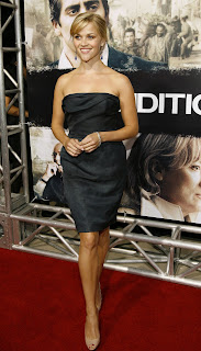 Reese Witherspoon in a Little Black Dress
