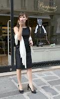 Jennifer Garner Leggy Candids