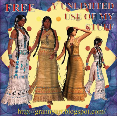 http://grannyart.blogspot.com/2009/05/indian-woman-in-png-free.html