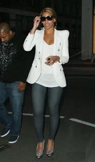 Leggings + Jeans = Jeggings