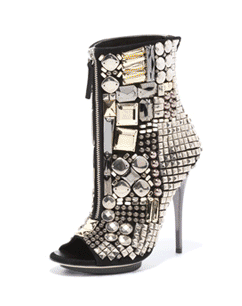 Fashion Find Must Have: Giuseppe Zanotti Kama Boots